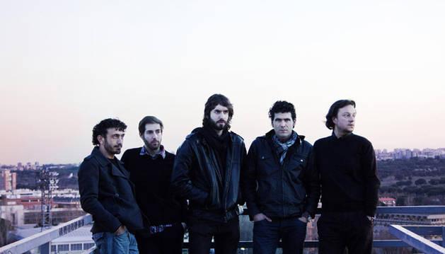 El grupo Izal