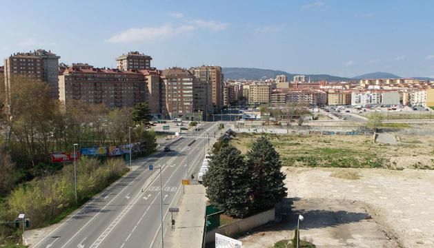 Avenida de Zaragoza