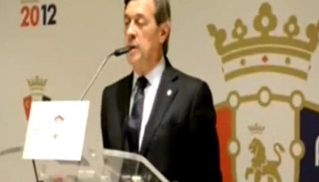 Presentación de Miguel Archanco