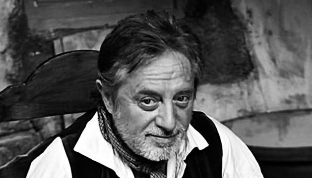 El actor, Manuel Galiana