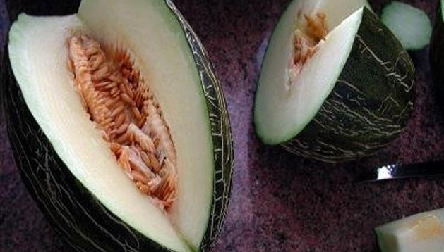 En estas fechas es tradicional que en Japón se subasten los productos agrícolas que marcan el inicio de la temporada