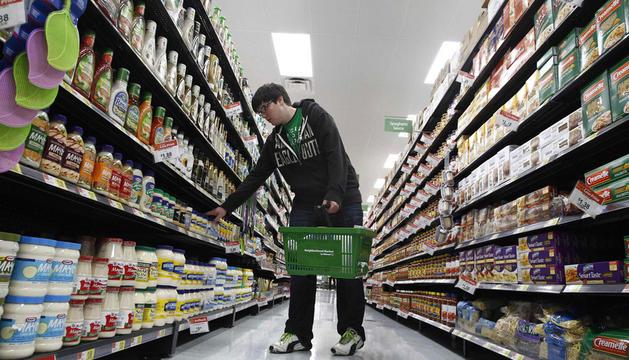 El estancamiento del consumo, una de las causas de la recesión