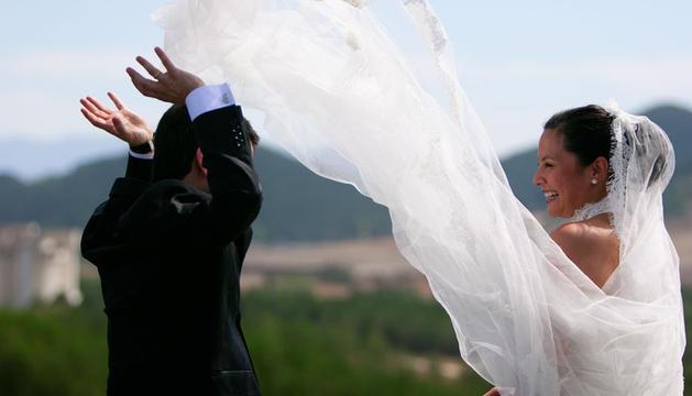 Los gastos de una boda en España suponen una media de 13.190 euros