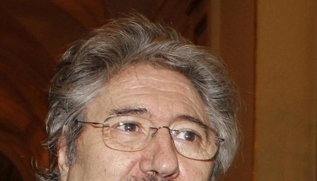 Fotografía de archivo de José Luis Gutiérrez