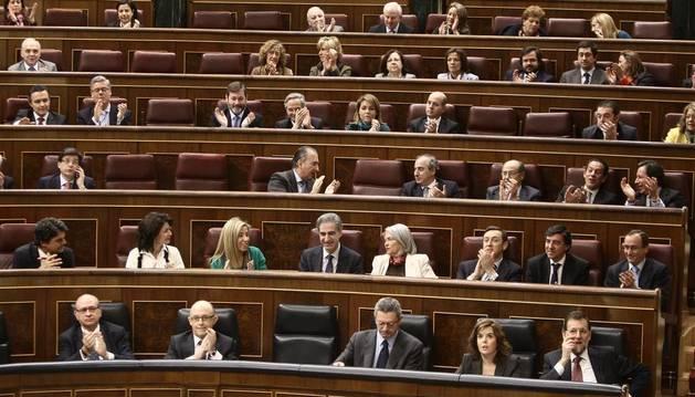 Congreso de los diputado