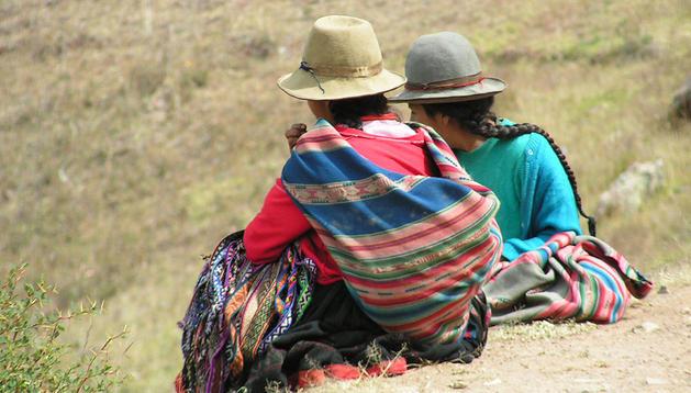 Los fondos irán destinados a comunidades empobrecidas de Perú