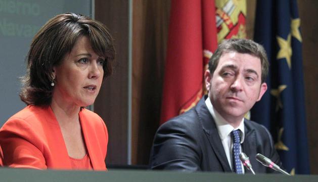 Navarra sube los impuestos para reducir recortes