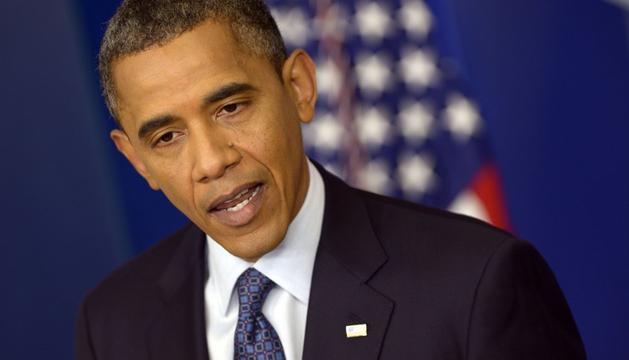 Obama, este viernes