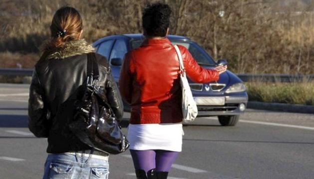prostitutas de lujo sevilla hombres prostitutas