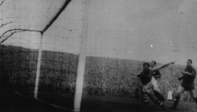 Pahiño marca el primer gol de España en un partido entre la selección nacional e Irlanda