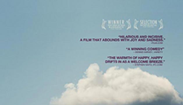 Cartel de la película 'Happy happy'