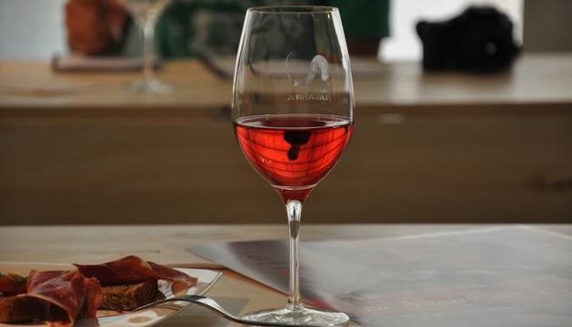 La primera edición de Vinofest Navarra en San Sebastián se ha celebrado del 6 al 16 de junio