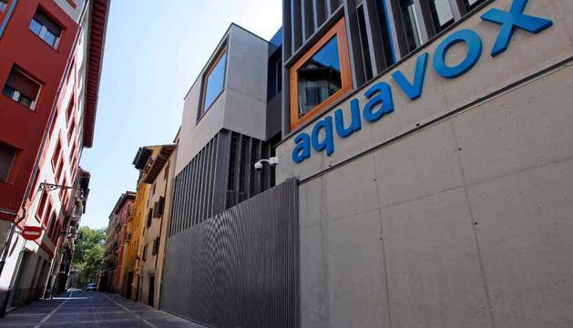 Aquavox San Agustín