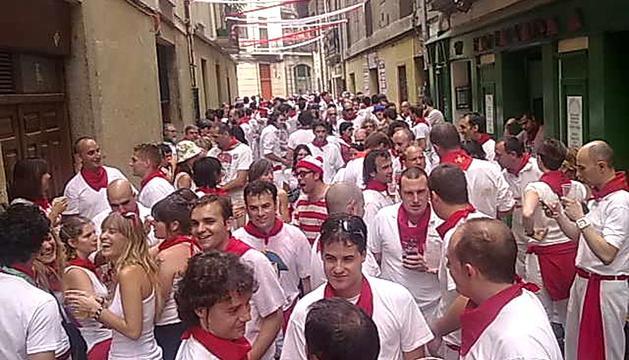 En Diario de Navarra queremos