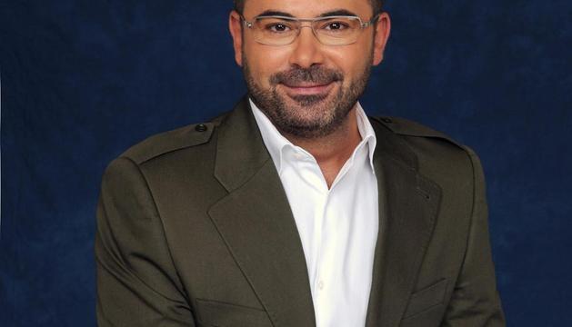 El presentador de televisión Jorge Javier Vázquez