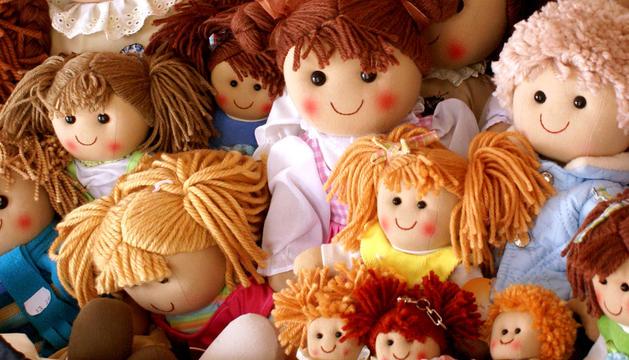 La Asociación Española de Fabricantes de Juguetes recomienda 10 consejos básicos para elegir los juguetes que incluiremos en nuestras maletas