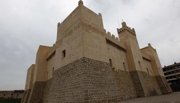 El castillo de Marcilla fue remodelado durante cuatro años y volvió a abrir sus puertas en mayo pasado