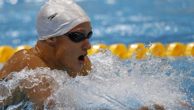 Mireia Belmonte tiene aún opciones de medalla en estos Juegos Olímpicos