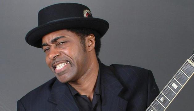 Burlada Blues Festival 2012