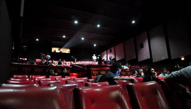 Con la subida del IVA prevén una caída en picado de la recaudación en el cine