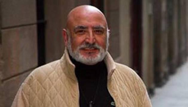 Peret, en 2010