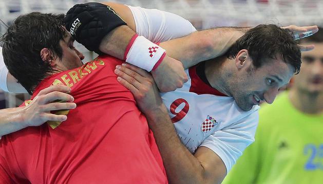 España-Croacia