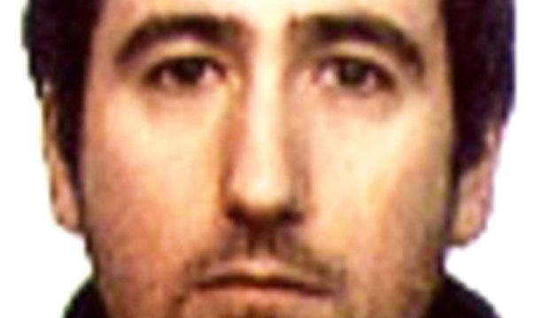 El presunto miembro de ETA, Iñaki Imaz, en una imagen de archivo.