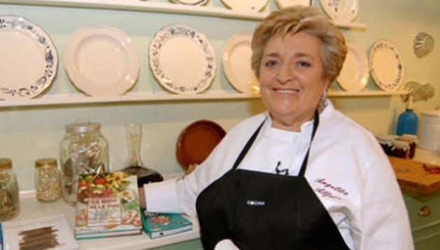 Angelita Alfaro