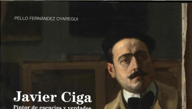 Javier Ciga