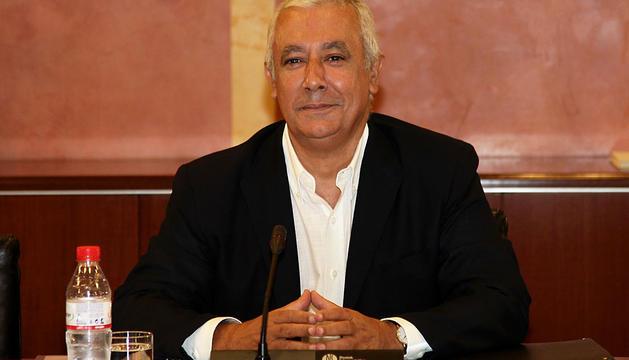 Javier Arenas, Exministro De Administraciones Públicas.