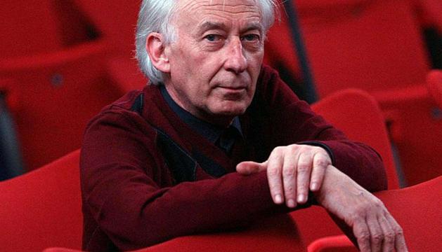 Albert Boadellla, ya ex director de Els Joglars.