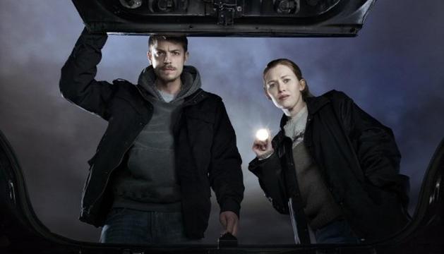 Fox Crime HD incluye entre su programación series como 'The Killing'