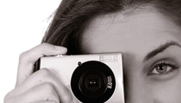 Curso de iniciación de fotografía