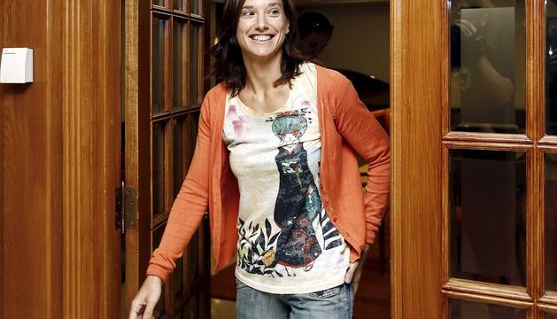 Andrea Barnó, medalla de bronce en los Juegos Olímpicos de Londres, ha anunciado su retirada del balonmano profesional