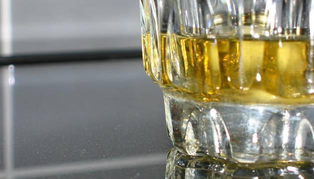 Navarra es una de las comunidades donde menos dinero se invierte en alcohol y tabaco