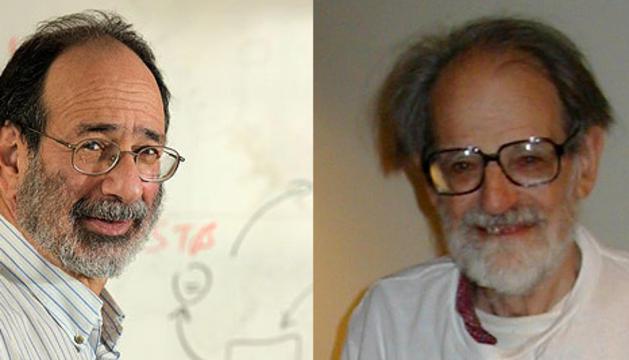 Alvin E. Roth y Lloyd S. Shapley, premios Nobel de Economía 2012