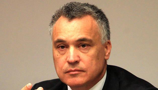 Javier Enériz