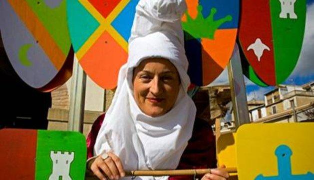 Del 26 al 28 de octubre, fiesta medieval en Aibar