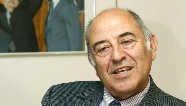Foto de archivo de José Antonio Marina