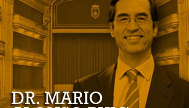 Mario Alonso Puig.
