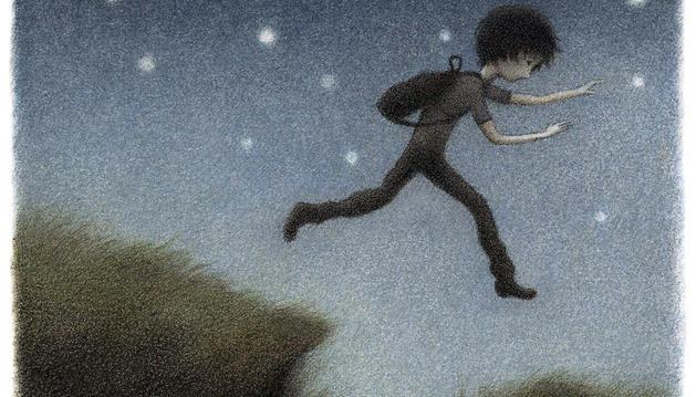 Imagen facilitada por Siruela de una de las ilustraciones de Akin Düzakin del libro