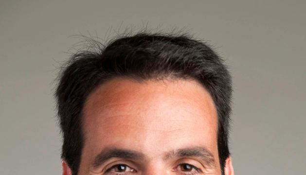 Iñigo Alli, nuevo consejero de Políticas Sociales.