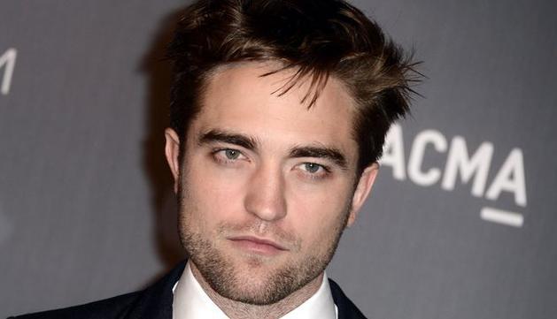 Robert Pattinson, protagonista de Amanecer parte 2