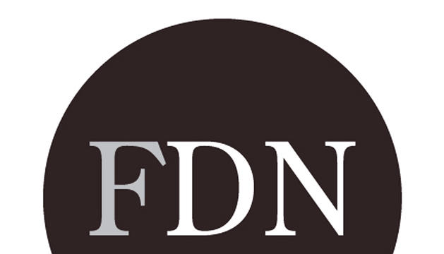 Logo de la Fundación Diario de Navarra.