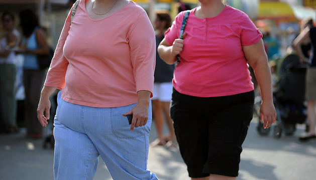 La obesidad es uno de los problemas de salud más importante del siglo XXI.