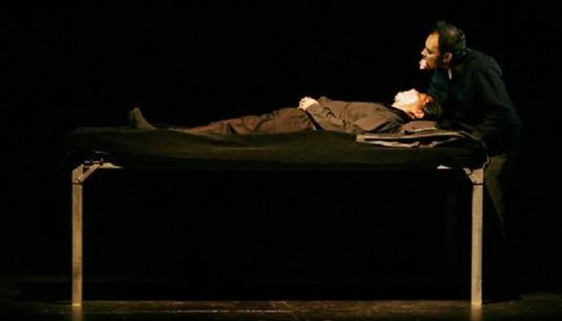 El Hamlet de los Andes