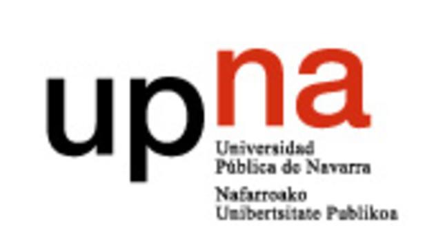 Logotipo UPNA
