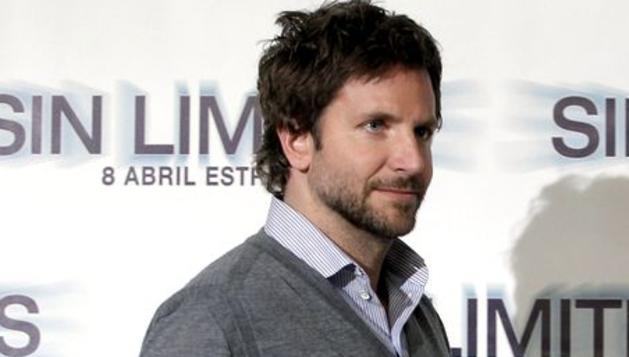 Bradley  Cooper en la presentación de 'Sin límites'. 2011