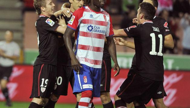 Granada-Athletic