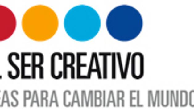 El logo de El ser creativo